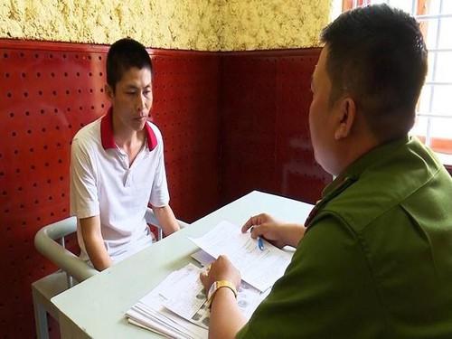 Photo of An Giang: Trong 4 tháng trộm được 24 xe máy