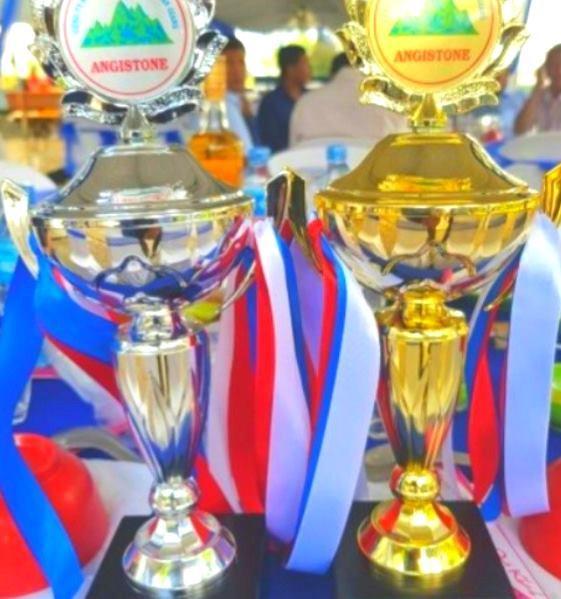 Photo of Công ty nhà nước ở An Giang tổ chức cuộc thi nhậu, chơi lớn làm cúp trao giải