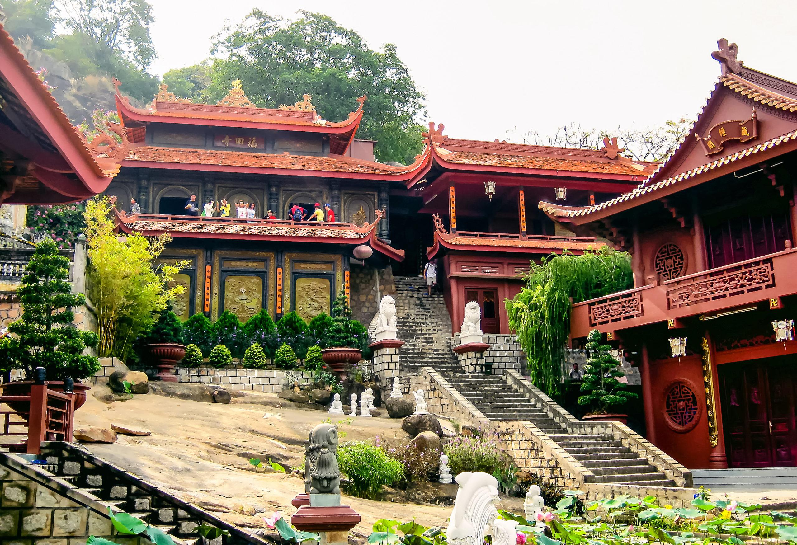 Photo of Chùa Hang – Nét đẹp tâm linh cổ kín làm say đắm lòng người