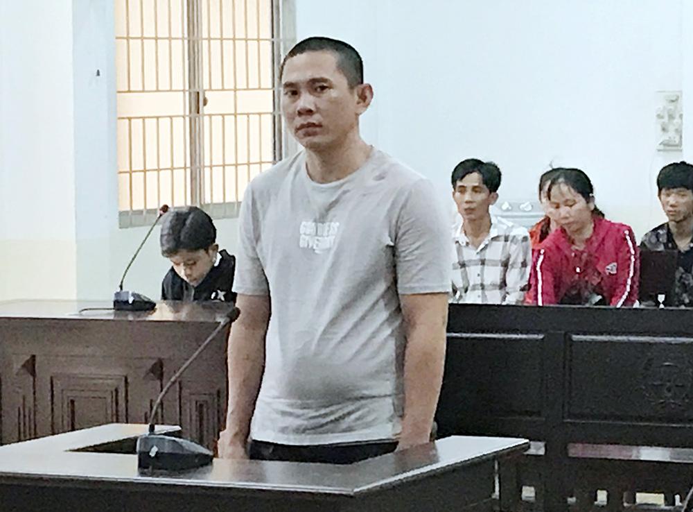 Photo of An Giang: Đánh trẻ em bị xử 13 năm tù