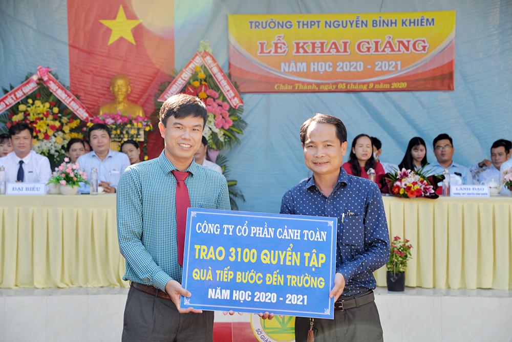 Photo of An Giang chào năm học mới 2020-2021